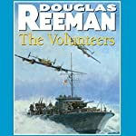 The Volunteers   Douglas Reeman