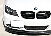 Tow Hook License Plate Mount For BMW from iJDMTOY Auto Accessories
