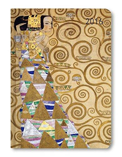 Alpha Edition 160786 Ladytimer Klimt Agenda Settimanale 2016 107 X 152 cm 192 Pagine PDF