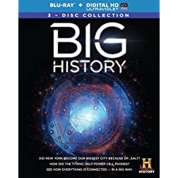Big History [Blu-ray]