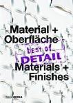 best of DETAIL Material + Oberfläche/...
