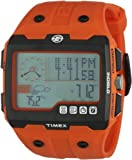 Expedition WS4 Watch Orange 000 by Timex Corporation