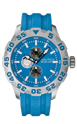 Nautica Men's Watch A15579G