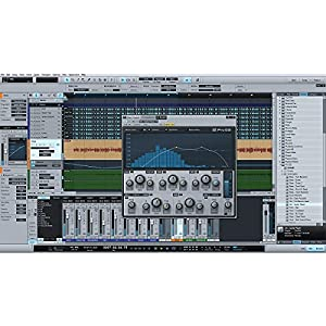 Presonus Studio One Artist Audio Software