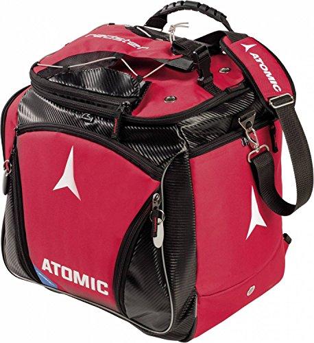 Scarponi da sci ATOMIC Redster custodia motociclisti Bootbag, Red, 0,58 x 0,40 x 0,44 cm, 45 litri, AL5021910