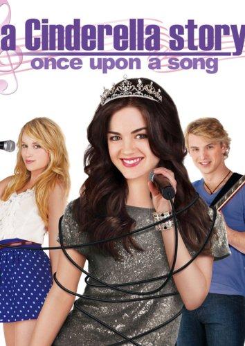 A Cinderella Story 3