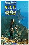Vtt Region Marseille