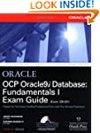 OCP Oracle9i Database: Fundamentals I...