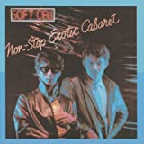 Non-Stop Erotic Cabaretby Soft Cell