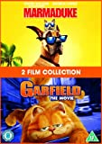 Marmaduke / Garfield: The Movie Double Pack [DVD] [2004]
