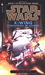 Starfighters of Adumar