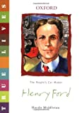 img - for Henry Ford: True Lives book / textbook / text book