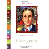 True Lives: Henry Fordby Haydn Middleton