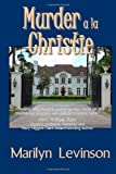 img - for Murder a la Christie book / textbook / text book