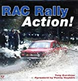 img - for RAC Rally Action! From the 60s,70s & 80s book / textbook / text book