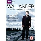 Wallander - Series 2 [DVD]by Kenneth Branagh