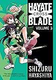 Hayate X Blade Vol 3