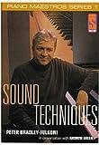 echange, troc Peter Bradley-Fulgoni - Piano Maestros Series 1 [Import anglais]