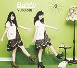 ゆいかおり「Bunny(Blu-ray Disc付)」
