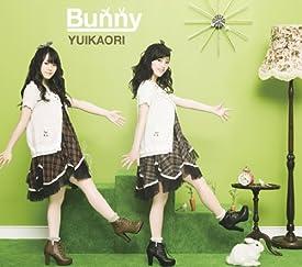 Bunny(Blu-ray Disc付)