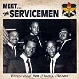 echange, troc The Servicemen - Meet The Servicemen