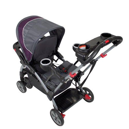 baby trend sit n stand ultra stroller elixer toddler transport accessories toddler car seat. Black Bedroom Furniture Sets. Home Design Ideas