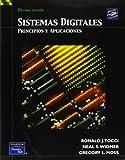 img - for Sistemas Digitales: Principios y Aplicaciones, 10/ed., Incluye CD book / textbook / text book