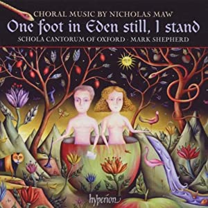 Maw One Foot In Eden Still I Stand from Hyperion
