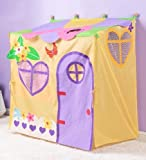 Hearthsong Garden Play Tent by Hearth Song