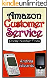 Amazon Customer Service Phone Number Finds