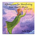 Affirmations for Manifesting Your Heart's Desire: Affirmation Cards (Inspiration Cards)