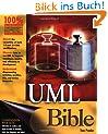 UML Bible (Bible (Wiley))