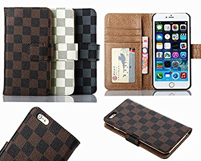Iphone 6 (4.7 inch) Case Leather Wallet style iPhone Case