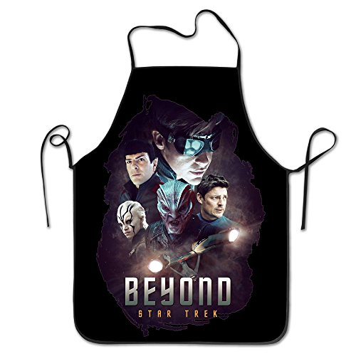 Star Trek Beyond Chef Apron