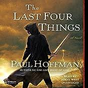 The Last Four Things | Paul Hoffman