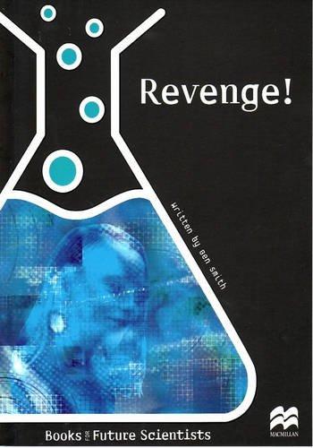 Revenge!: Light (Future Scientists)