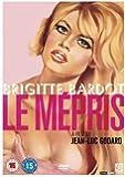 Le Mepris [DVD]