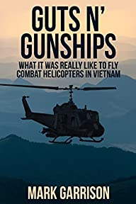 GUTS 'N GUNSHIPS: What it was Really…