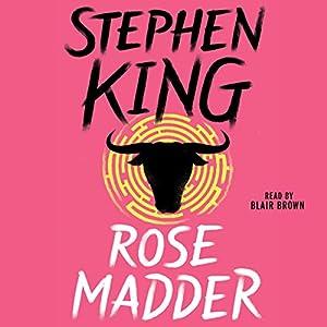 Rose Madder Hörbuch