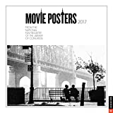 img - for Movie Posters 2017 Wall Calendar: From The National Film Registry of the Library of Congress book / textbook / text book