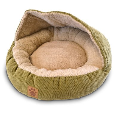 Round Dog Bed Covers 9448 front