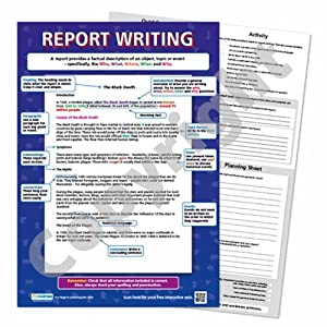 Primary school report writing software