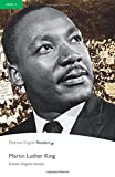 img - for Martin Luther King, Level 3, Penguin Readers (2nd Edition) (Penguin Readers: Level 3) book / textbook / text book
