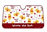 New Disney Winnie the Pooh Front Car Windshield Sunshade