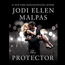 The Protector Audiobook by Jodi Ellen Malpas Narrated by Alexandra Baldwin, Owen MacMahon