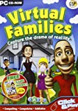 Virtual Families (PC CD)