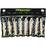 Wheeler Brass Punch Set