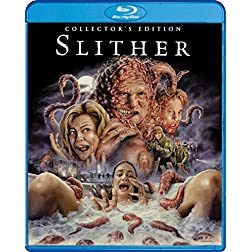 Slither [Blu-ray]