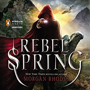 Rebel Spring Audiobook