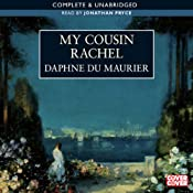 My Cousin Rachel | [Daphne du Maurier]